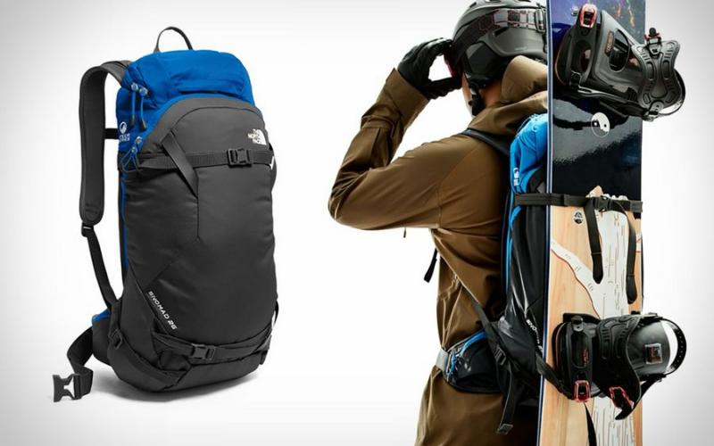 The North Face - cooler Ski- und Snowboard-Rucksack