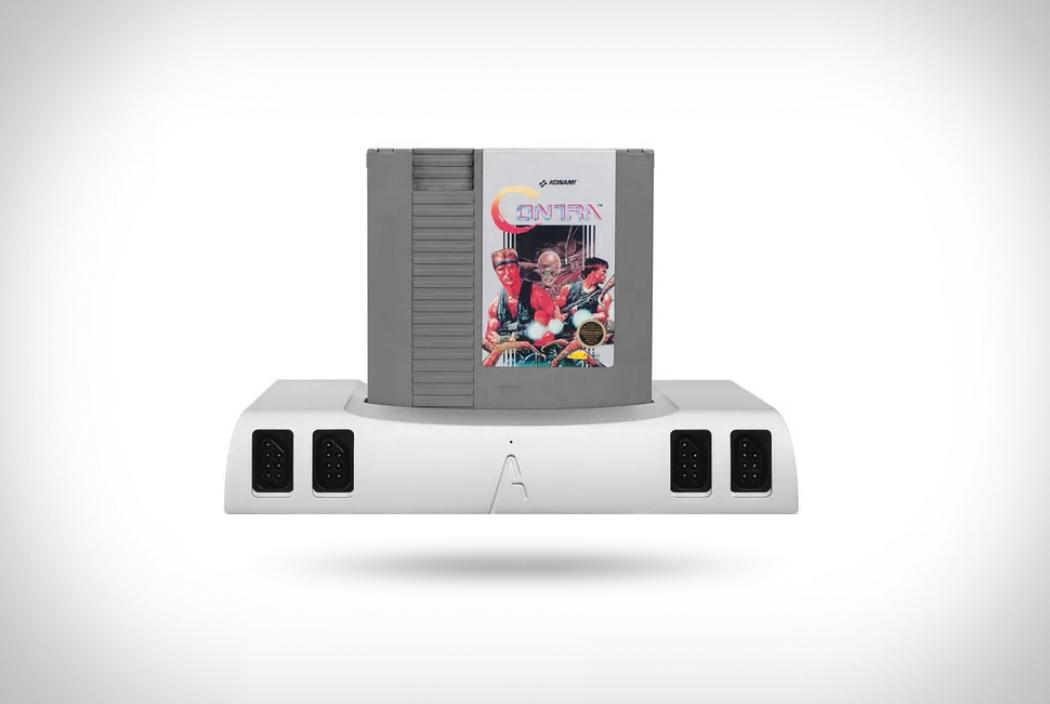 Analogue NT Mini  - NES Games in HD