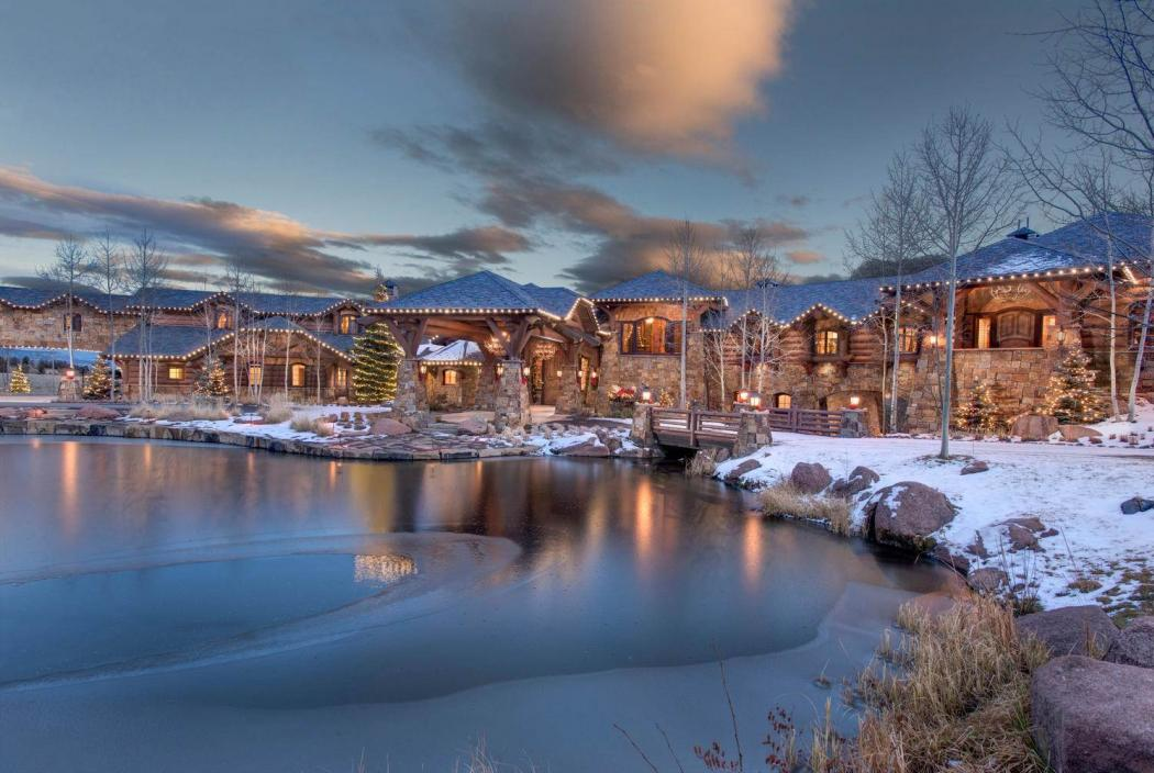 Aspen Grove Ranch - Sotheby's