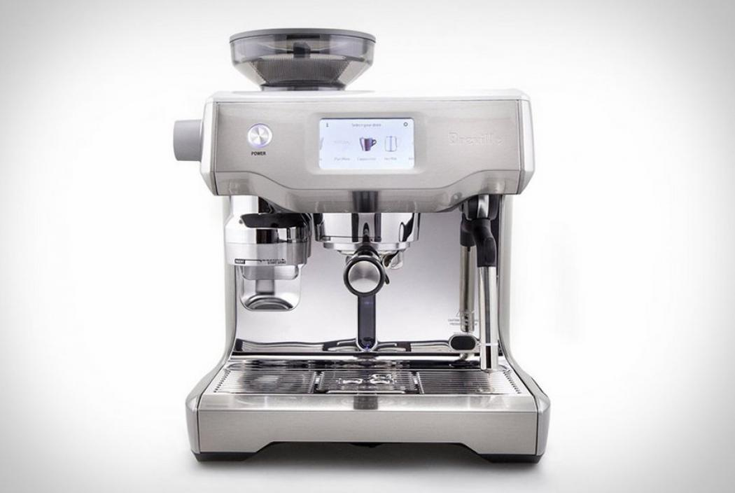 Breville Oracle Touch Espressomaschine