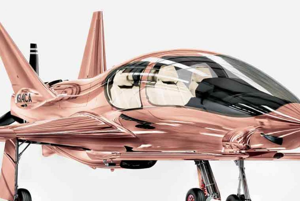 Cobalt Valkyrie-X by Neiman Marcus | Mustxhave