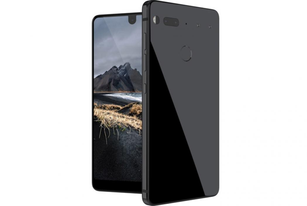 Essential Phone - By Andy Rubin