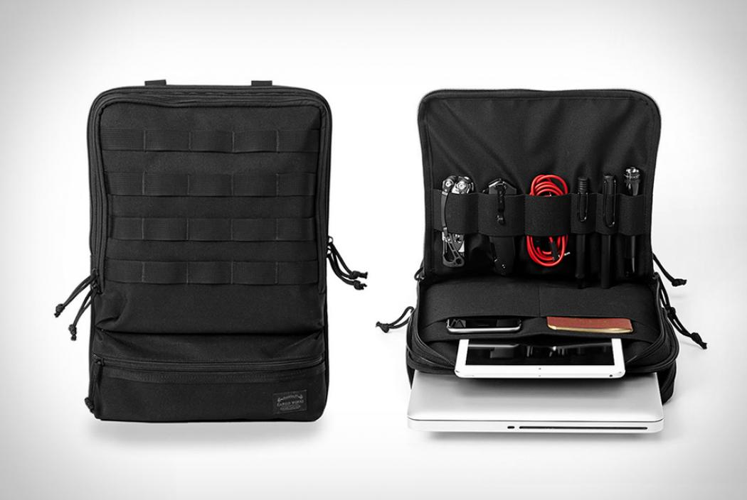 "15"" MACBOOK PRO EDC KIT - Stauraum für Apple-Fans"