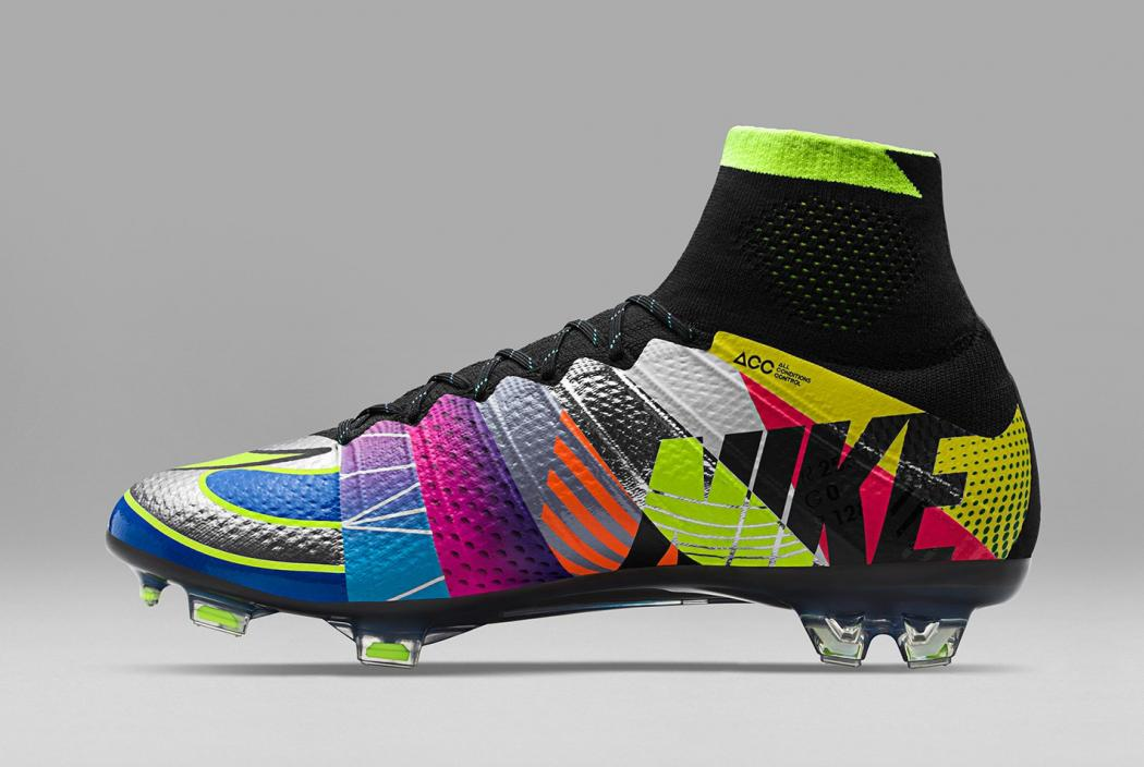 """""""WHAT THE (F***)"""" – DER BRANDNEUE FUßBALLSCHUH NIKE MERCURIAL SUPERFLY IV """"WHAT THE"""""""