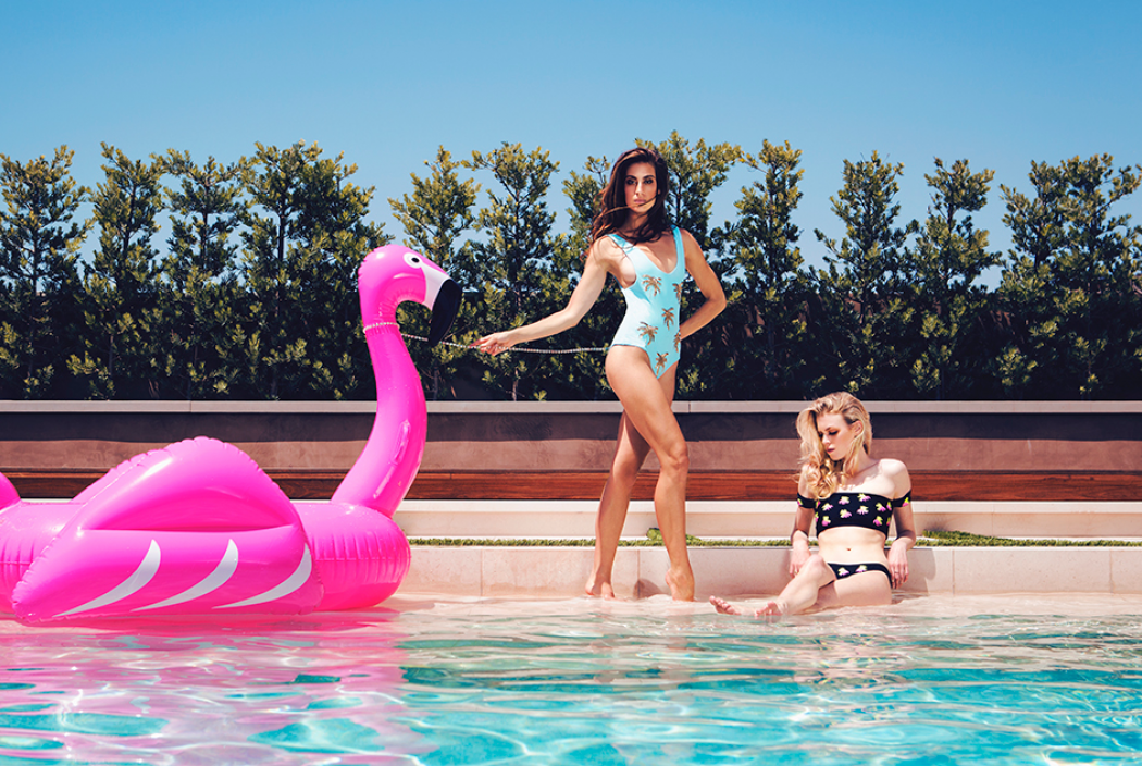 PEGASUS Pool Float by FUNBOY