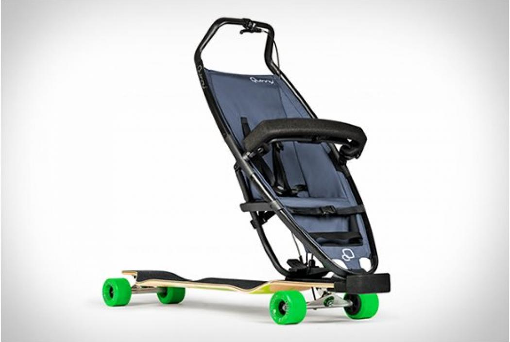 der longboard kinderwagen von quinny mustxhave. Black Bedroom Furniture Sets. Home Design Ideas