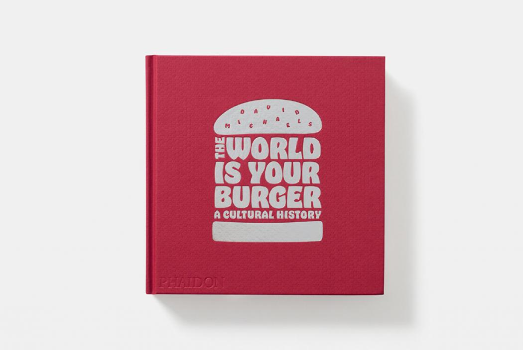 Buchtipp: The World is your Burger