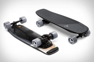 Boosted Mini e-Board